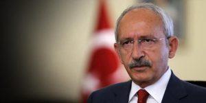Kılıçdaroğlu'ndan Erdoğan'a suçlama: Cengiz'le malı götürdüler