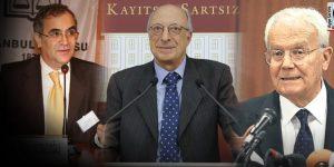 Hukukçulardan Erdoğan'ın sözlerine tepki: Direnme söz konusu olamaz