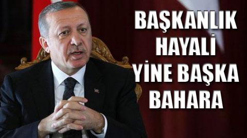 Erdoğan'a karşı direniş!