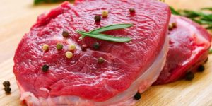 CHP Başbakan'a et fiyatlarını sordu