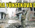 Ankara'ya 'acil' rapor!