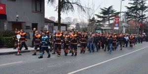 Beşiktaş Belediyesi işçileri direnişte!