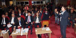 CHP'li Fatik Eker kreş mücadelesini kazandı