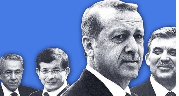 AKP'de 'muhalefet'