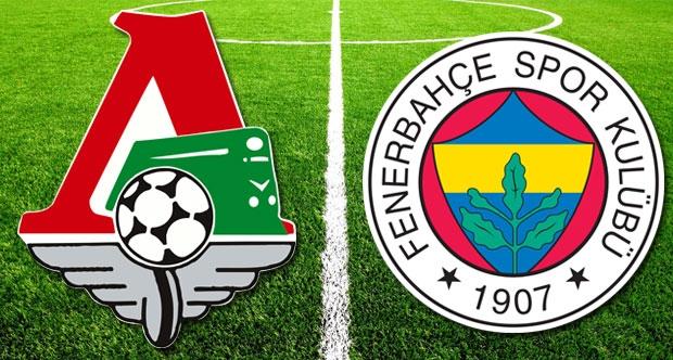 Fenerbahçe Turladı.