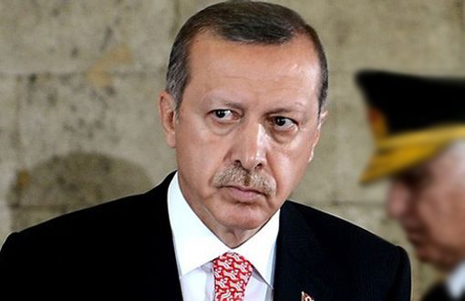 """""""Erdoğan Rejimi Türkiye'yi Felakete Götürüyor"""""""