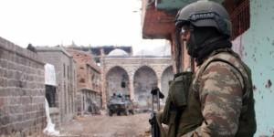 İdil'de ve Sur'da 3 asker şehit oldu