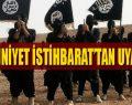 TC kimlik numaralı IŞİD'li aranıyor