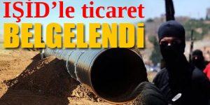 IŞİD'le Türkiye'nin petrol satışı iddiaları!