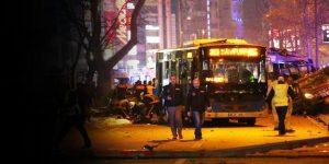 ABD bu kez tarih verip 'terör saldırısı' uyarısı yaptı!