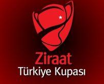 Ziraat Türkiye Kupası: Program