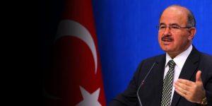 Hüseyin Çelik'ten AKP'ye: Suyun önüne set çekerek akışını önleyemezsiniz