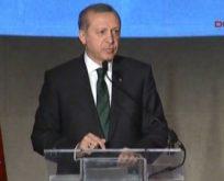 Erdoğan: Asla izin vermeyeceğiz!