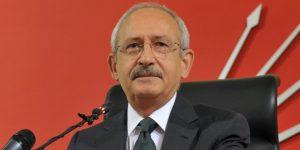 Kılıçdaroğlu'nun 15 kişilik A takımı