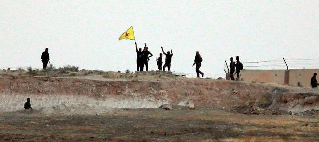 PYD'den 'bağımsız Kürdistan' resti