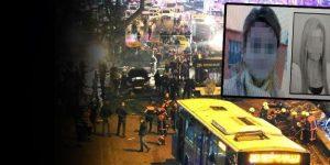 İçişleri Bakanlığı 'Ankara Saldırısı'nın failini açıkladı