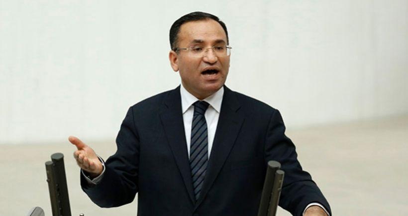 Bakan Erdoğan'ın uymamasından rahatsız değil