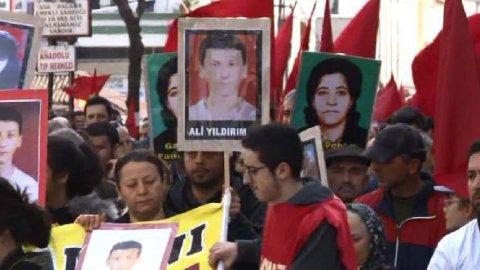 21. yılında Gazi direnişi unutulmadı