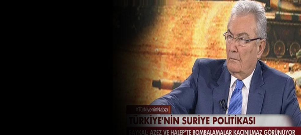 Baykal'dan 'AKP'ye geçme' yanıtı