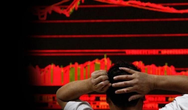 Ekonomiye kâbus çöktü