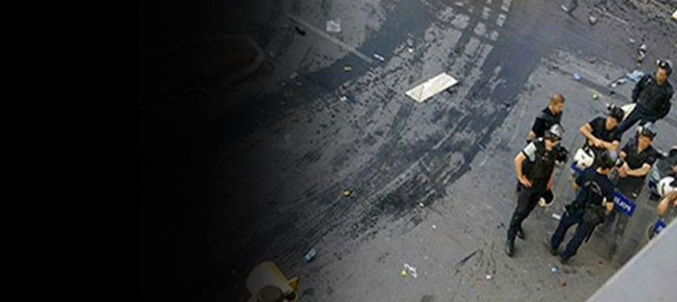 Berkin'i vuran polis 991 gün sonra belli oldu