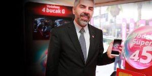 Türkiye 4.5G'de yarı yolda kalacak