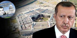 Pentagon: Erdoğan'la IŞİD'i yenemeyiz