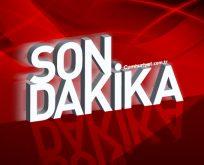 Ankara'da 'bomba' paniği: Belediye önünde alarm