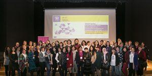 11 Ülkeden Kadınlar Erkek Şiddetiyle Mücadele Deneyimlerini Paylaştı