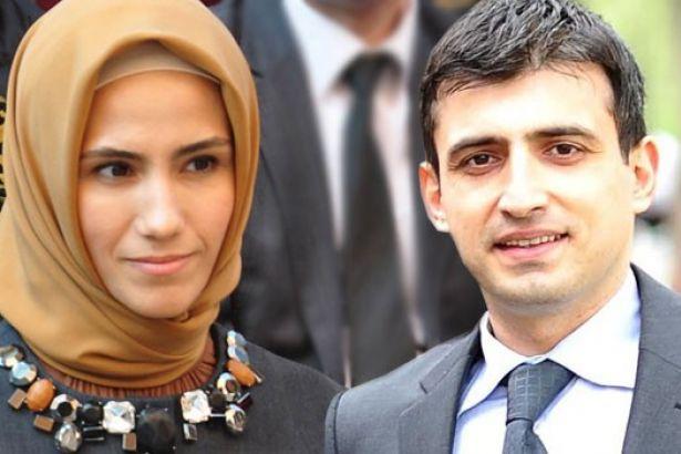 Sümeyye Erdoğan Huber Köşkü'nde nişanlanıyor
