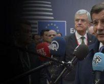 Davutoğlu: Akademisyenlerin tutuklanmasına karşıyım