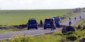 Siverek'te patlama: 3 asker yaralı