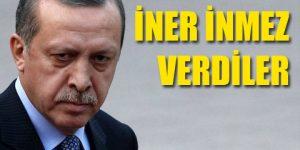 ABD'de Erdoğan'a uyarı mektubu