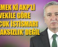 AKP'liler Ensar Vakfı'nı böyle savunuyor –