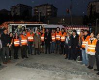 AKP'den lokma.
