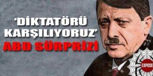 ABD'de Erdoğan'ı protesto hazırlığı