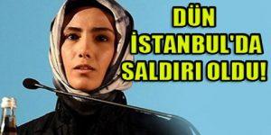 Sümeyye Erdoğan nişanlandı