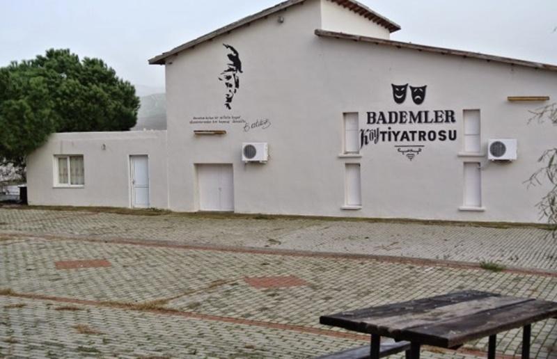 Bademler3 Başka bir köy mümkün Başka bir köy mümkün; Bademler köyü Bademler3