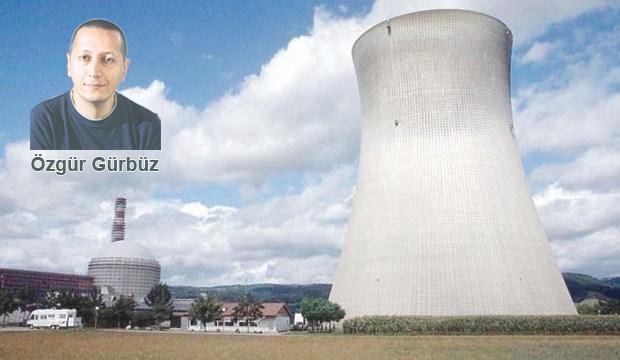 ABD'de halkın yüzde 54'ü nükleere hayır dİyor