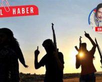 Alevi köylerine kamp yapılmasına halkın tepkisi: Cihatçıların