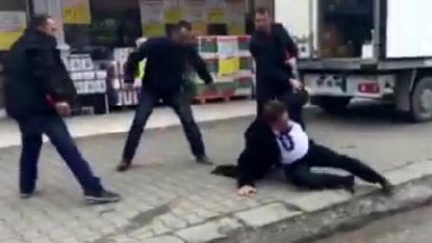 CHP'li başkana saldırıda yeni gelişme