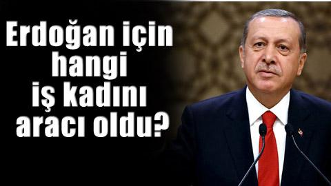 Erdoğan'ın ABD ziyaretinin sırrı çözüldü