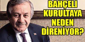 MHP'den AKP'ye MİT TIR'ları desteği!