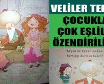 Skandal kitap: Çok eşli Nasreddin Hoca!