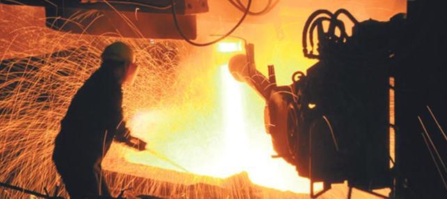 Çelik üreticileri zorda