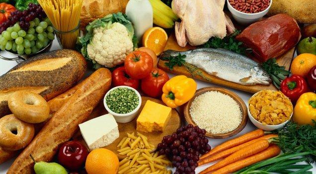 Boy uzatan 10 önemli yiyecek