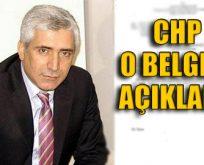 AKP'li Ensarioğlu bu belgeye ne diyecek?