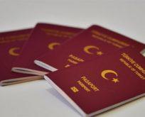 Pasaportlar yeniden değişiyor!