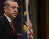 Erdoğan Brüksel'i 4 gün önce duyurdu!