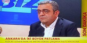 Tanrıkulu'ndan Med Nuçe TV açıklaması